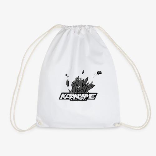 Kataklysme Shop - Drawstring Bag