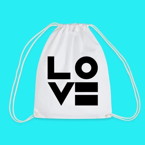 Love5 6 - Turnbeutel
