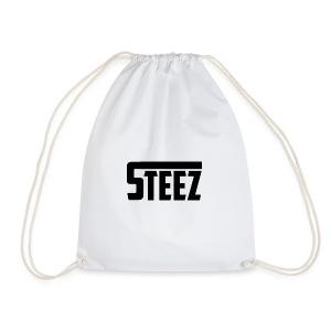 steez tshirt name - Gymtas
