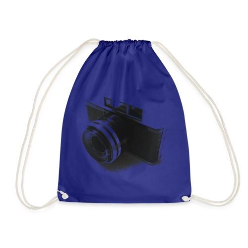 camara (Saw) - Drawstring Bag