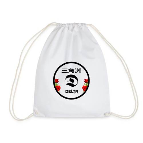 Delta Clothing - Drawstring Bag