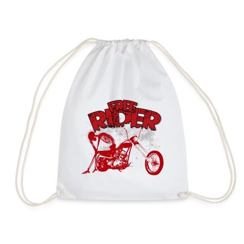 FREE RIDER - Mochila saco