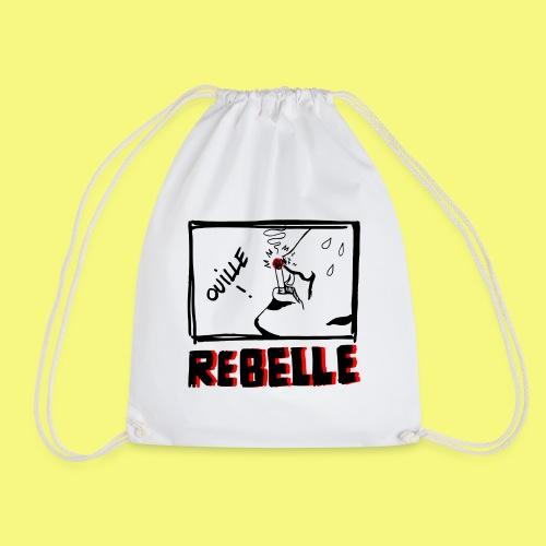 Rebelle - Sac de sport léger