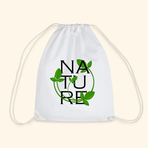 Natur - Turnbeutel