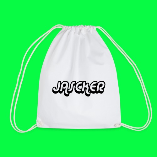 Jasckermerch1 - Drawstring Bag
