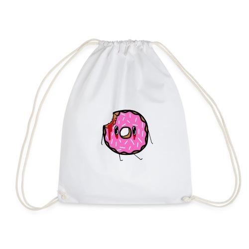 Donut - Turnbeutel