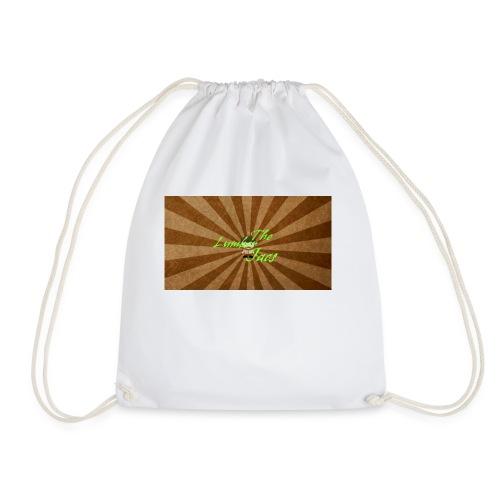 THELUMBERJACKS - Drawstring Bag