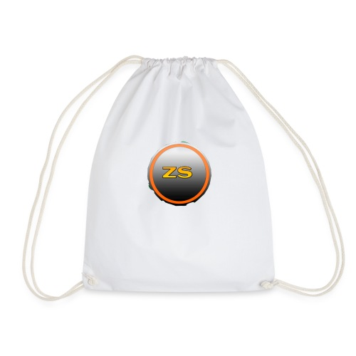 zsombiska - Drawstring Bag