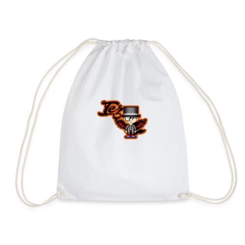 Tez Avatar - Drawstring Bag