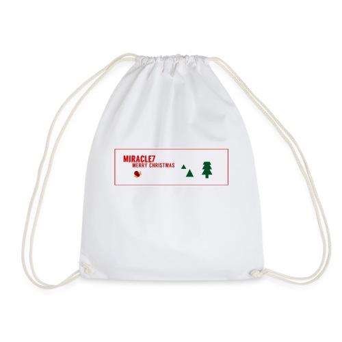 Christmas Exclusive - Drawstring Bag