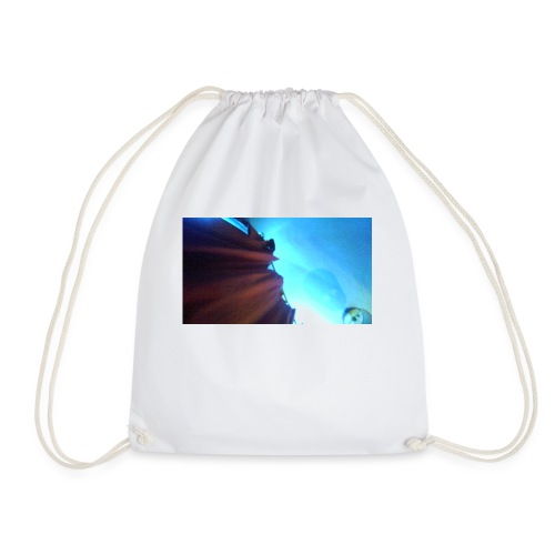 jacks merch store - Drawstring Bag