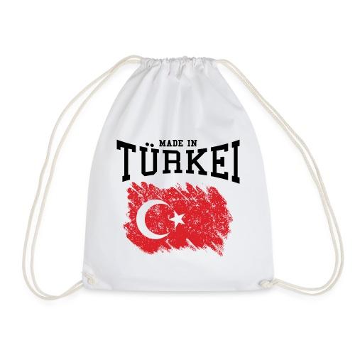 Made in Türkei - Turnbeutel