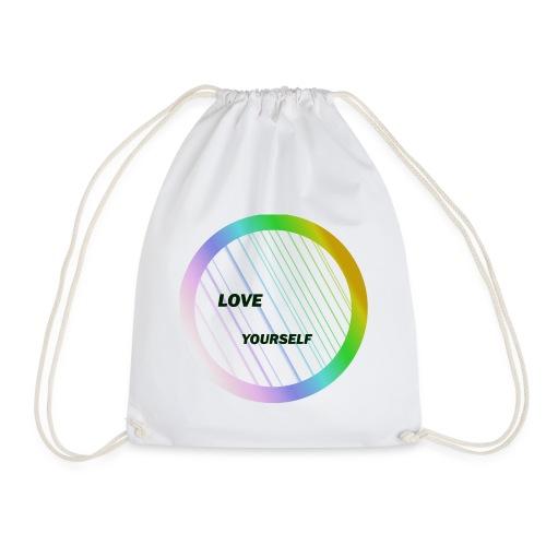 Love Yourself - Turnbeutel