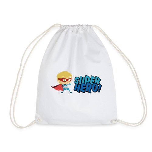 Super Hero - Sac de sport léger