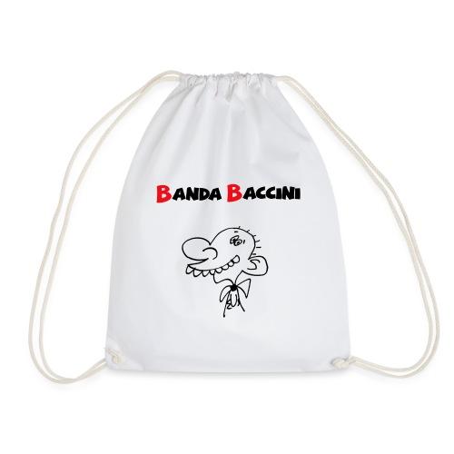 Banda Baccini. - Sacca sportiva
