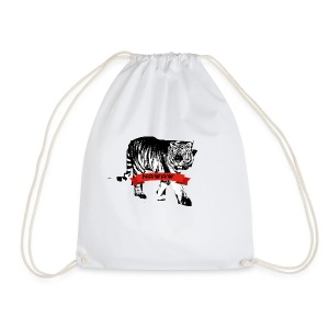 Collection de Vêtement Tigre NAWAW - Sac de sport léger