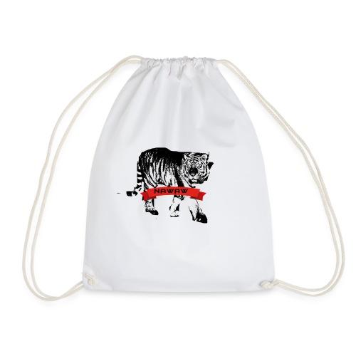 Collection de Vêtement Tigre NAWAW - Sac de sport léger