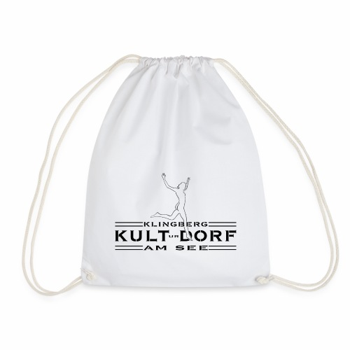 Klingberg Klassik-Shirt - Turnbeutel