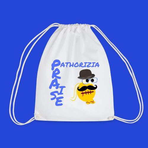PraisePathorizia - Sacca sportiva