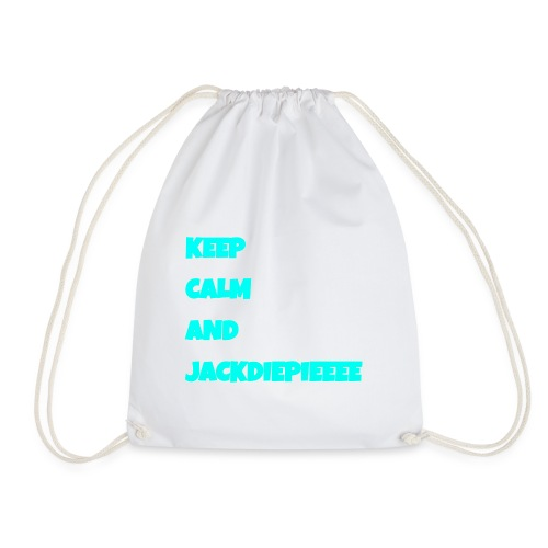 maglietta JACKDIEPIE øfficial 3 - Sacca sportiva