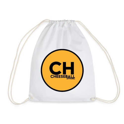 Cheeseball Apparel - Gymtas
