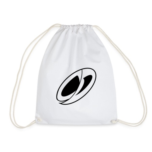 CD Logo - Drawstring Bag