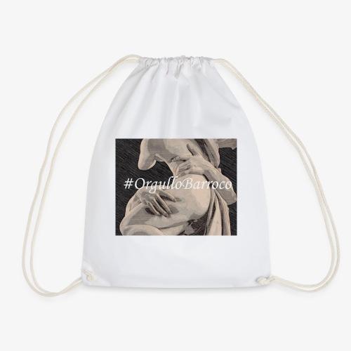 #OrgulloBarroco Proserpina - Mochila saco