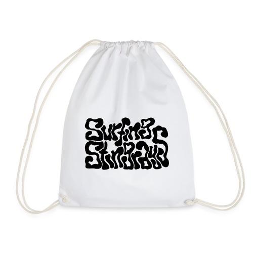 Surfing Stingrays logo - Gymtas