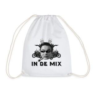 Jenzo In De Mix T-shirt mannen - Gymtas