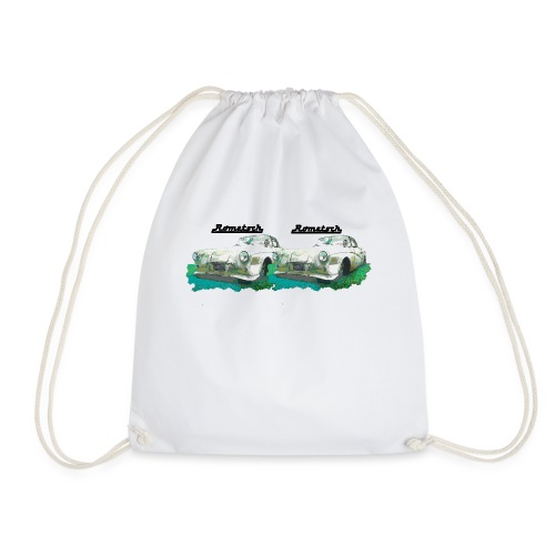 Rometsch - Drawstring Bag
