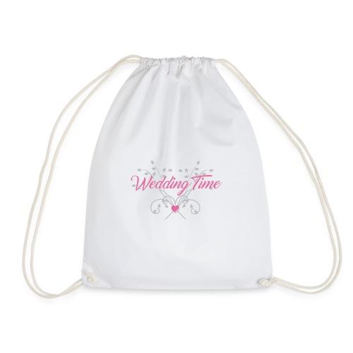 Wedding Bag - Sacca sportiva