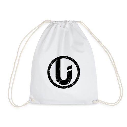 Unicode Grunge Logo - Sac de sport léger
