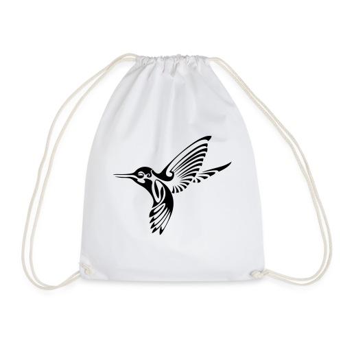 Kolibri - Turnbeutel