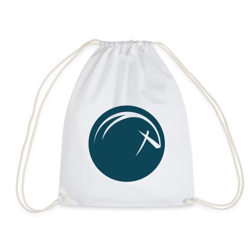 Logo Gazette Ocean Orix - Sacca sportiva