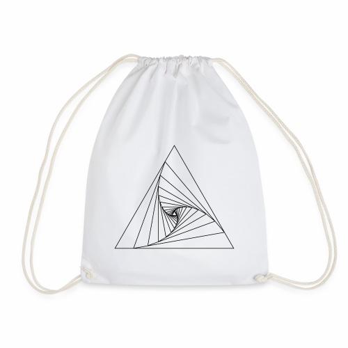 Triangle vision - Sac de sport léger