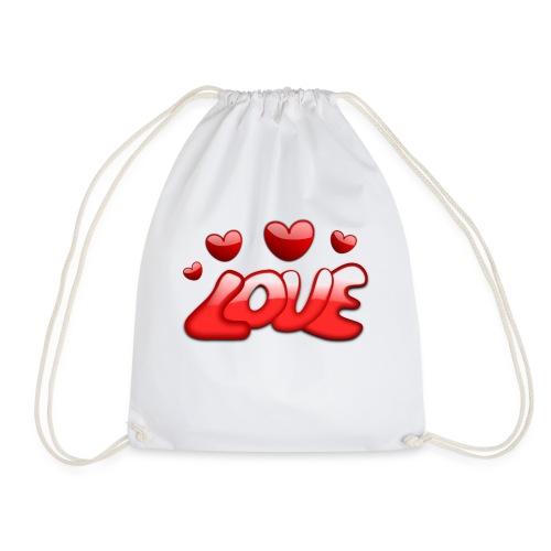 love 150277 1280 - Turnbeutel