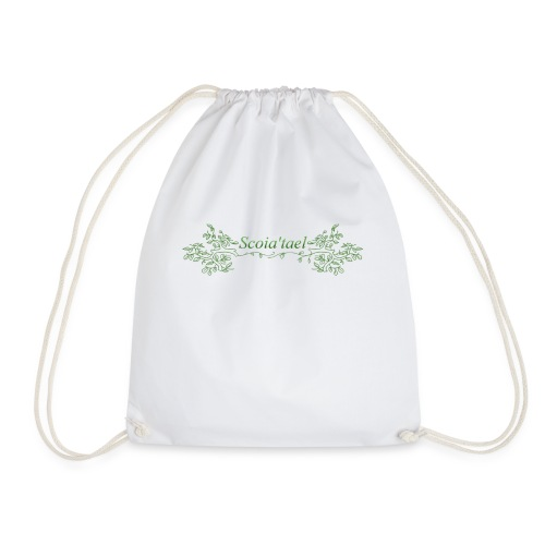 scoia tael - Drawstring Bag