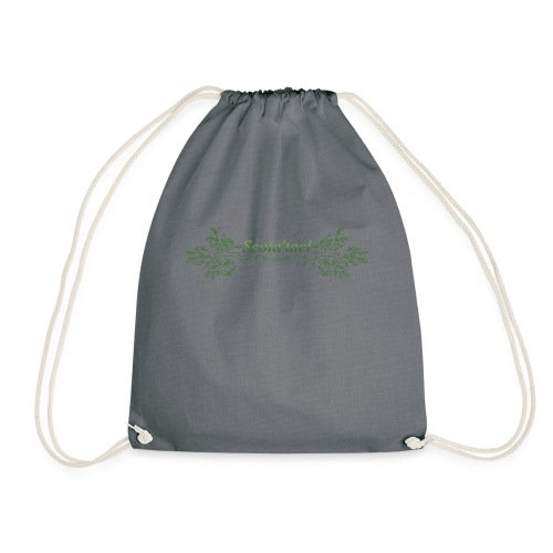 scoia tael - Drawstring Bag