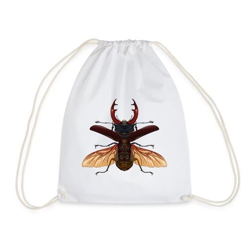 stag-beetle - Worek gimnastyczny