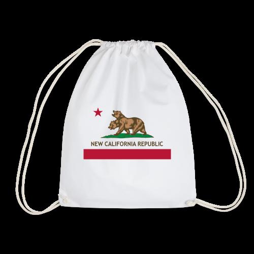 République de Nouvelle Californie - Sac de sport léger
