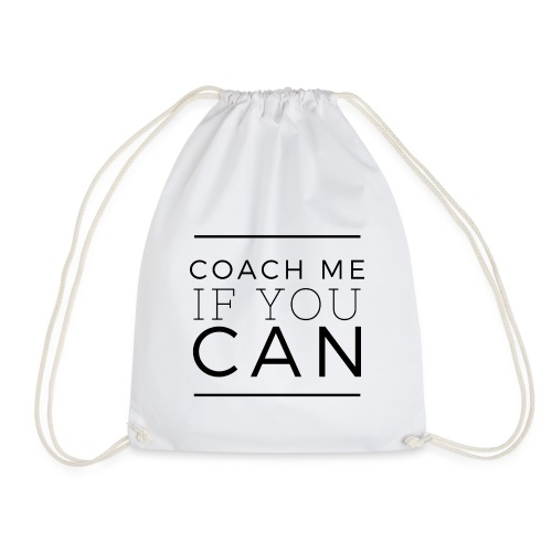 Coach me if you can - Sac de sport léger