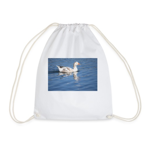 DSC 0215 - Drawstring Bag