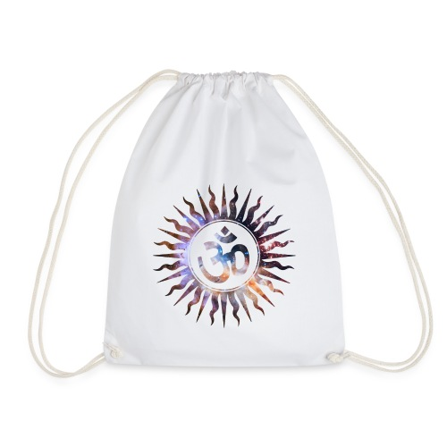 Om Mantra Symbol - Mochila saco