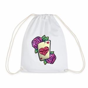 Deadly Tarot - Drawstring Bag