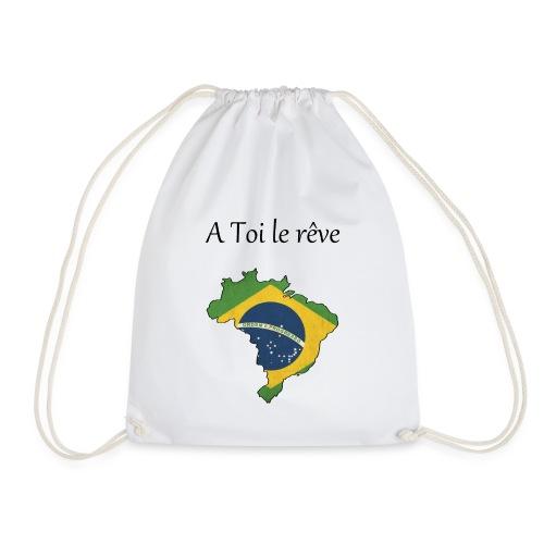 Collection A Toi le rêve - Brésil - Sac de sport léger