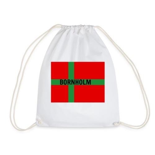 BORNHOLM - Sportstaske