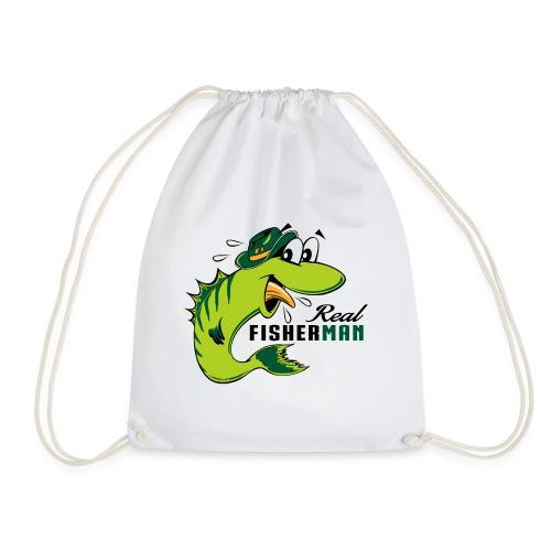 10-38 REAL FISHERMAN - TODELLINEN KALASTAJA - Jumppakassi