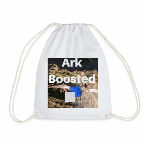 Ark Boosted - Drawstring Bag