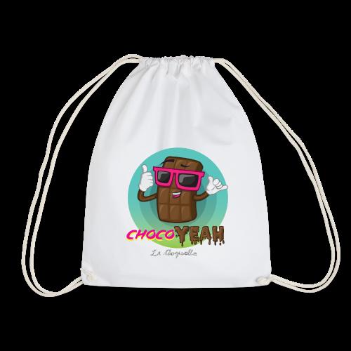 ChocoYEAH - Mochila saco