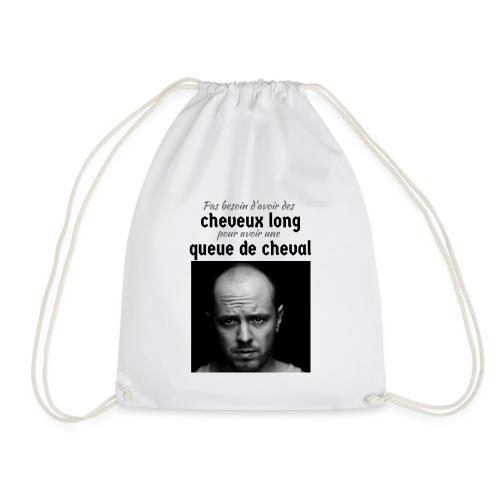 Humour Chauve ! - Sac de sport léger